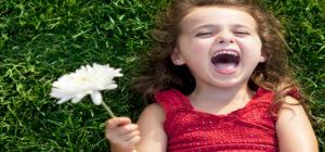 Posso scegliere da sola i fiori di Bach per il mio bambino?