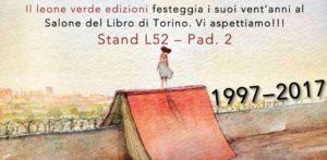 Salone del Libro di Torino: ecco le novità!