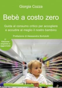 Il libro sul consumo critico per i bambini in Veneto