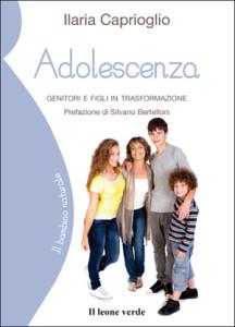 Genitori e figli durante l'adolescenza, il libro a Genova e Milano