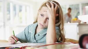 Se il bambino NON vuole fare scuola a casa