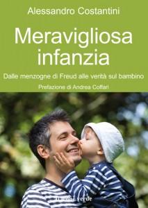Per una nuova pedagogia, l'ultimo libro del Bambino naturale!