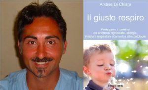 Salute dei bambini e corretta respirazione con il dottor Di Chiara