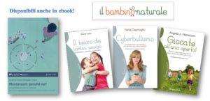 Bambino Naturale: ecco tutte le novità disponibili in ebook!