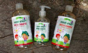 INTERVISTA a Ecovera kids: Crowdfunding per una nuova linea di prodotti ecologici per bambini
