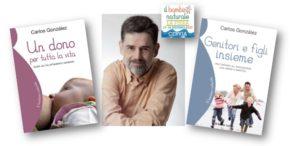 Cervia: due giorni con Carlos Gonzalez per parlare di allattamento e accudimento
