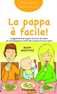 copertina libro bambino naturale