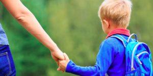 Genitori separati e scelta della scuola: le decisioni si devono prendere in due