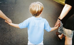 Separazione e bambini, le novità