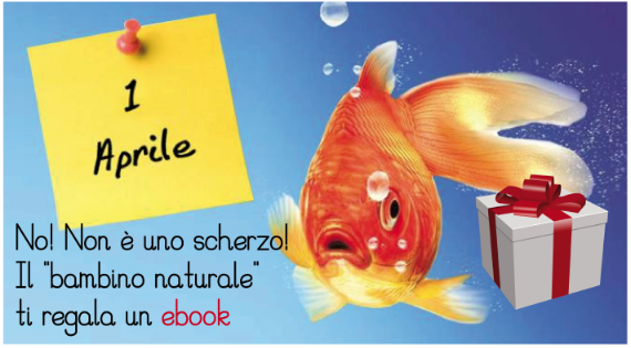 Un ebook gratis per te in regalo con un libro per bambini for Regalo libri gratis