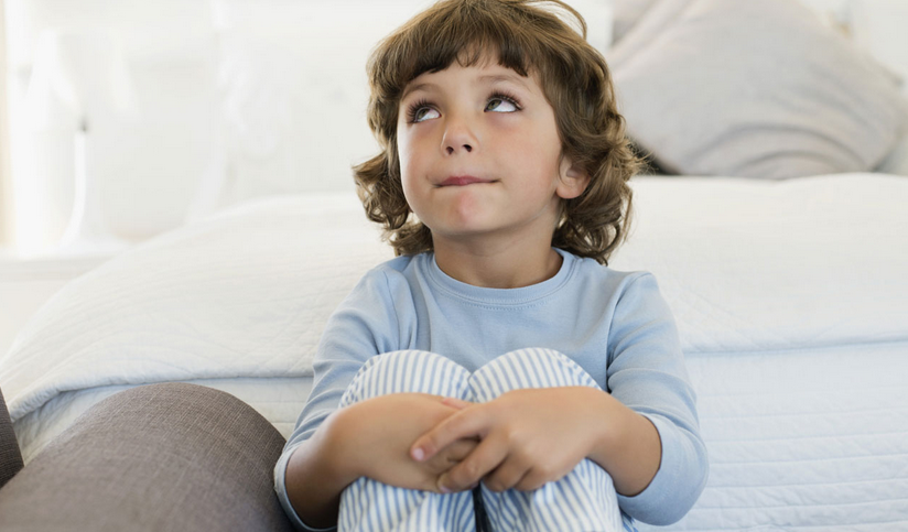 6 fiori di bach per bambini che fanno pip a letto enuresi notturna bambino naturale - Pipi a letto 6 anni ...