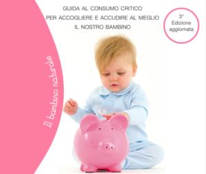 Disponibile la terza edizione di Bebè a costo zero!