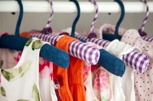 Consumo critico, bambini e abbigliamento