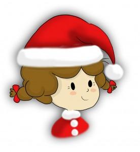 A Natale per i bambini un bellissimo libro illustrato!