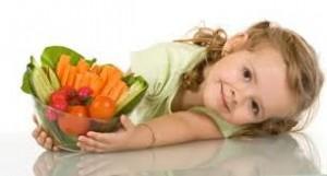 Alimentazione dei bambini: variamo e non forziamo!