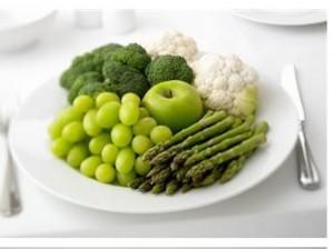 Alimentazione vegana in Germania