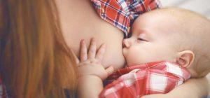 Incontro gratuito sull'allattamento nella sede del Bambino Naturale!