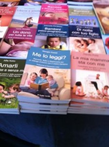 libro lettura bambini a roma