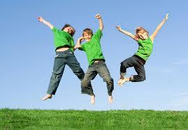 Eventi e attività per bambini in primavera