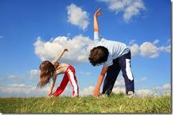 Attività e giochi per i nostri bambini
