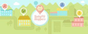 Neo-genitori, partecipate al crowdfunding per l'app baby Pit Stoppers!