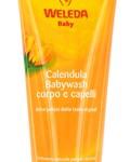 prodotto weleda per bambino naturale