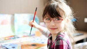 Funzionalità visiva dei bambini e psicomotricità nel nuovo libro di Angela Hanscom