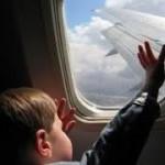 """La """"civile"""" Ryanair dice no ai bambini"""