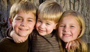 Il bambino ipersensibile e il rapporto con i fratelli