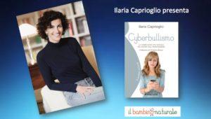 "Ilaria Caprioglio presenta ""Cyberbullismo"" a Marina di Carrara"