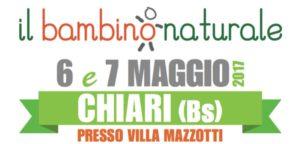 Fiera del Bambino Naturale a Chiari (BS) il 6 e 7 maggio! Tanti ospiti d'eccezione!