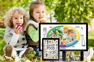 Vota il nostro progetto per la corretta alimentazione dei bambini!