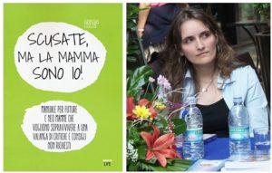 """""""Scusate, la mamma sono io!"""", il nuovo libro della nostra autrice Giorgia Cozza"""