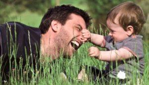 Sappiamo amare i nostri figli in modo incondizionato?