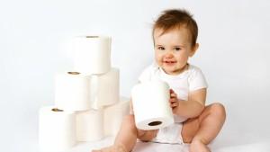 Educazione al vasino, quando è il momento giusto?