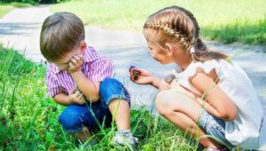 Empatia e figli: la vera ricchezza di oggi, di domani e… di sempre!