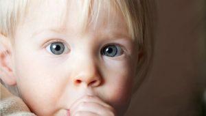 Fiori di Bach per i tic nervosi dei bambini
