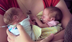 Ai miei bambini prematuri