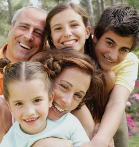 INTERVISTA a Carlos Gonzàlez: genitori e figli crescono insieme…