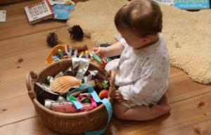 Come ordinare la cameretta e selezionare i giochi per bambini?