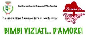 "Villa Carcina (BS): Giorgia Cozza a ""Bimbi viziati... d'amore"""