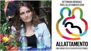 Giorgia Cozza a Torino (e Piemonte) per la SAM, 1-2 Ottobre: tutti gli appuntamenti!