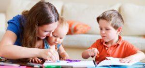 Studiare a scuola o a casa: i figli non sono manifesti!