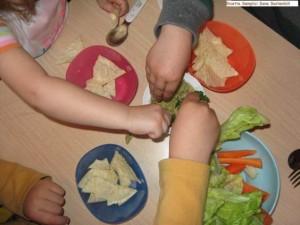 Ricette per bambini alternative alla carne