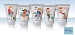 Omaggio Bubble&CO per gli amici del Bambino Naturale!