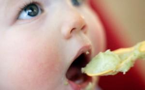 Alimentazione bambini: micotossine in latte e omogeneizzati