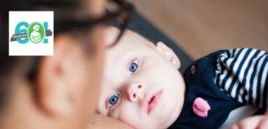 Conferenze online su allattamento e accudimento: 5 giorni per festeggiare i 60 anni di La Leche League