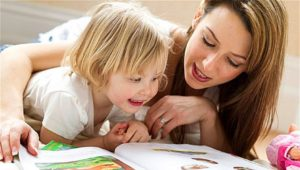 Leggere con i nostri bambini: sfruttiamo l'estate!