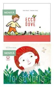 Leggere ai bambini, i nostri libri illustrati a Cervia