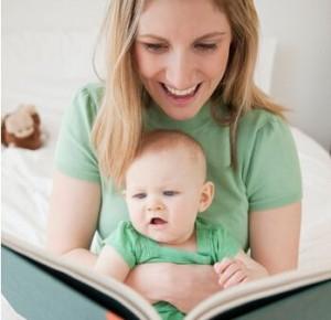 #Mammealnaturale: libri per bambini, noi leggiamo perché…